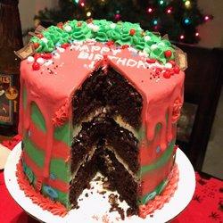 Drip Cake Bar Custom Cakes Charlotte NC Phone Number Yelp