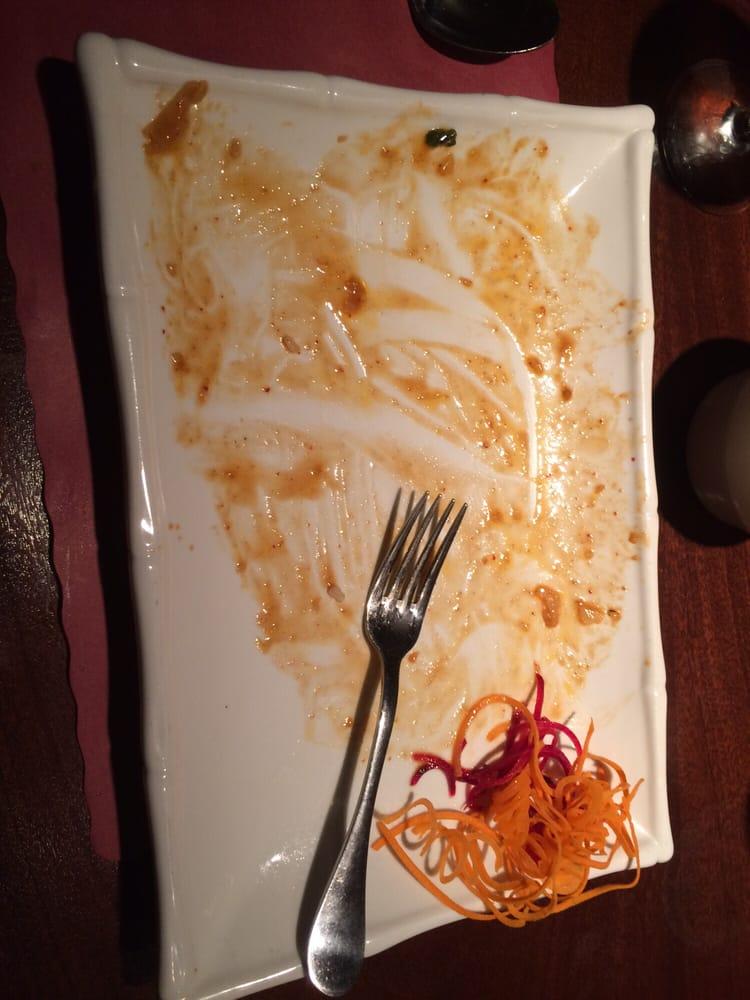 Thai Food Near Warwick Ny