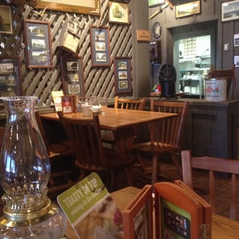 Photo Of Cracker Barrel Old Country Store   Traverse City, MI, United States