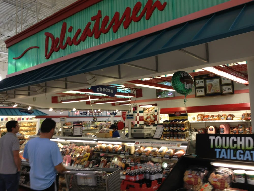 Weis Markets Deli: 3369 Route 100, Macungie, PA