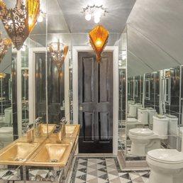 Photo Of Cu0026D Interior Design   Fayetteville, AR, United States. Mirror  Mirror On