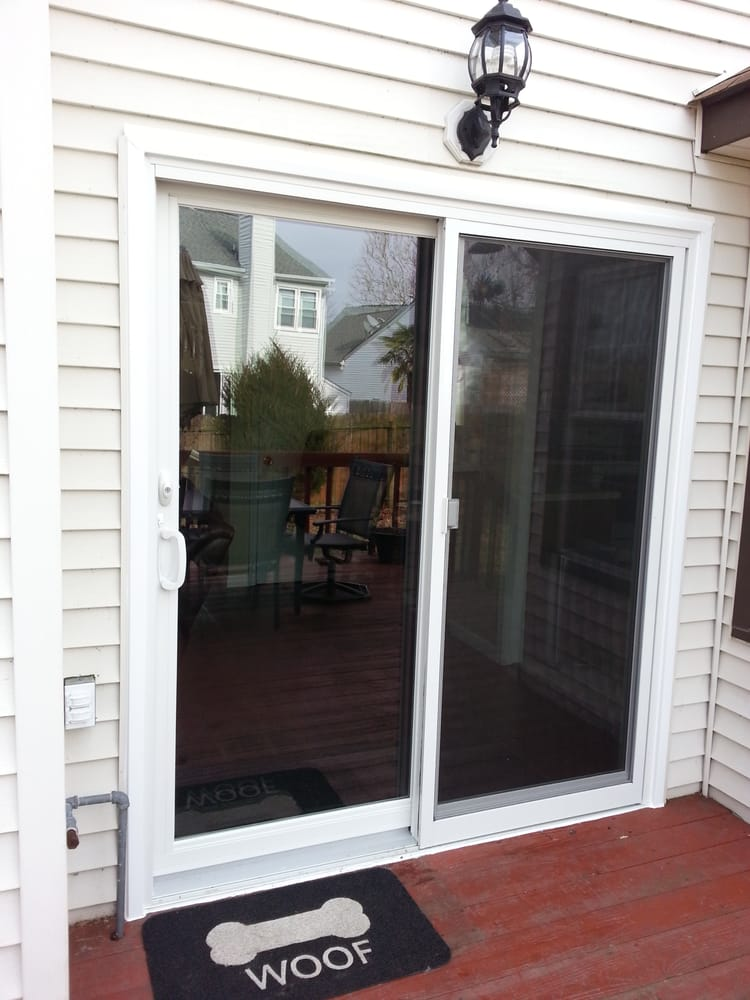 Andersen Perma Shield 200 Series Gliding Patio Door With Low E Smart