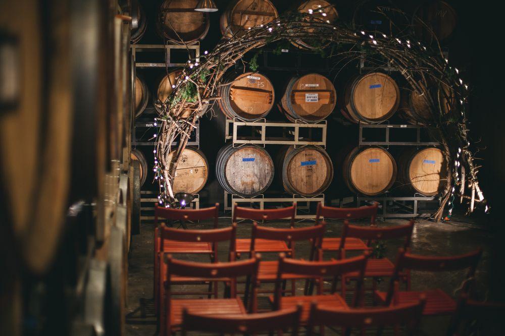 ENSO Winery