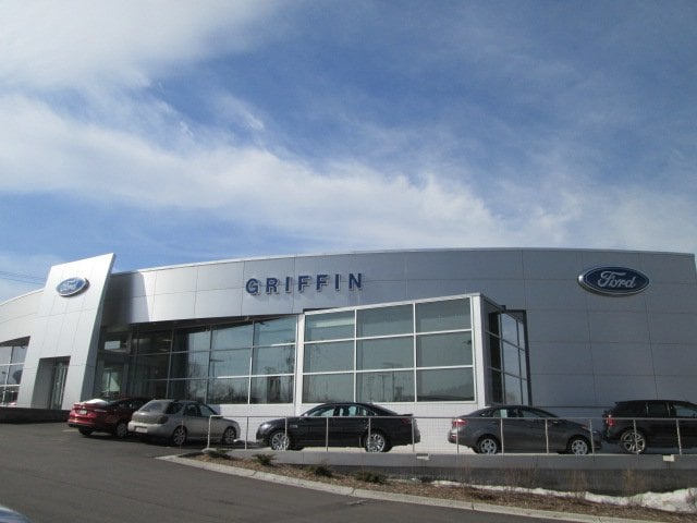 Griffin Ford - 13 Photos & 20 Reviews - Auto Repair - 1940 E Main St, Waukesha, WI - Phone Number - Yelp