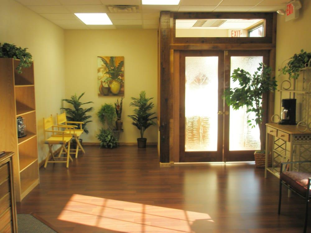 Pzazz Salon & Tanning: 126 W Commerce Blvd, Slinger, WI