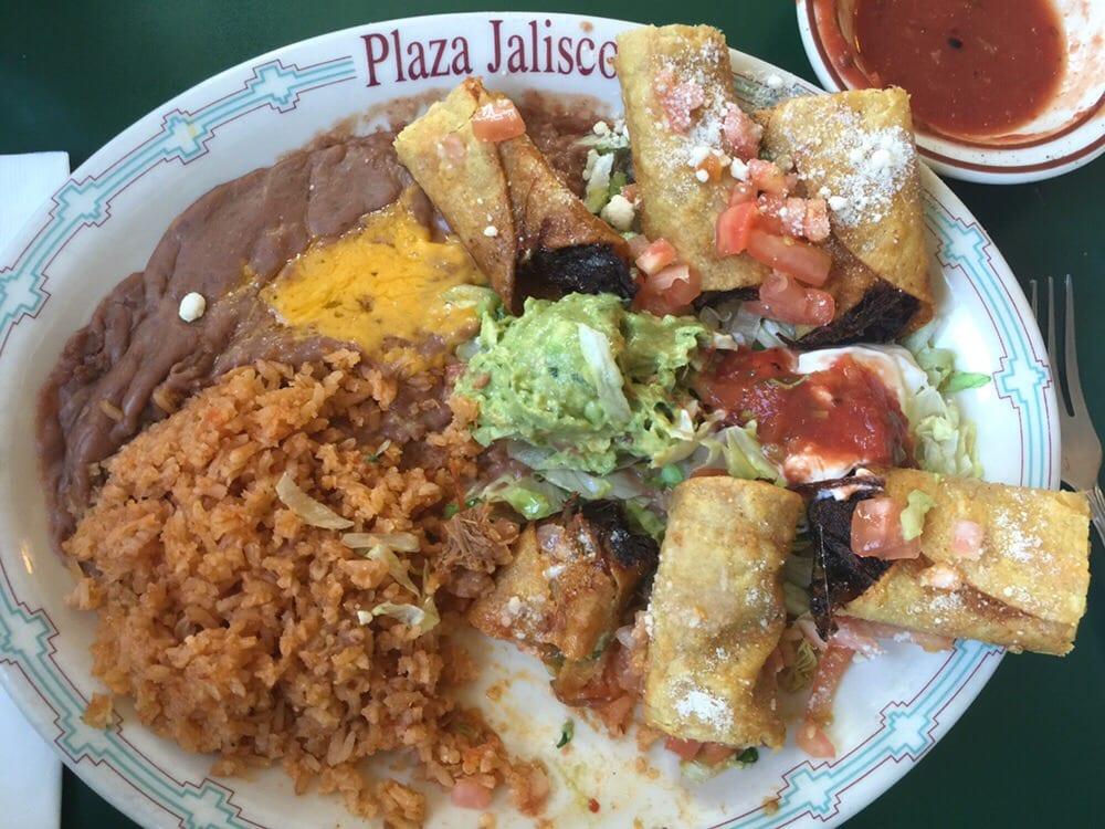 Mexican Restaurants Chehalis