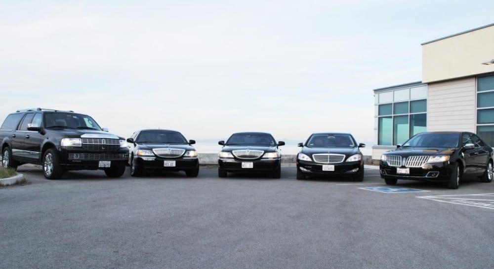 Ucs limousine and car service 49 fotos e 19 avalia es for 111 maiden lane salon