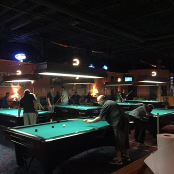 Photo Of Cueu0027s Billiards   Marietta, GA, United States