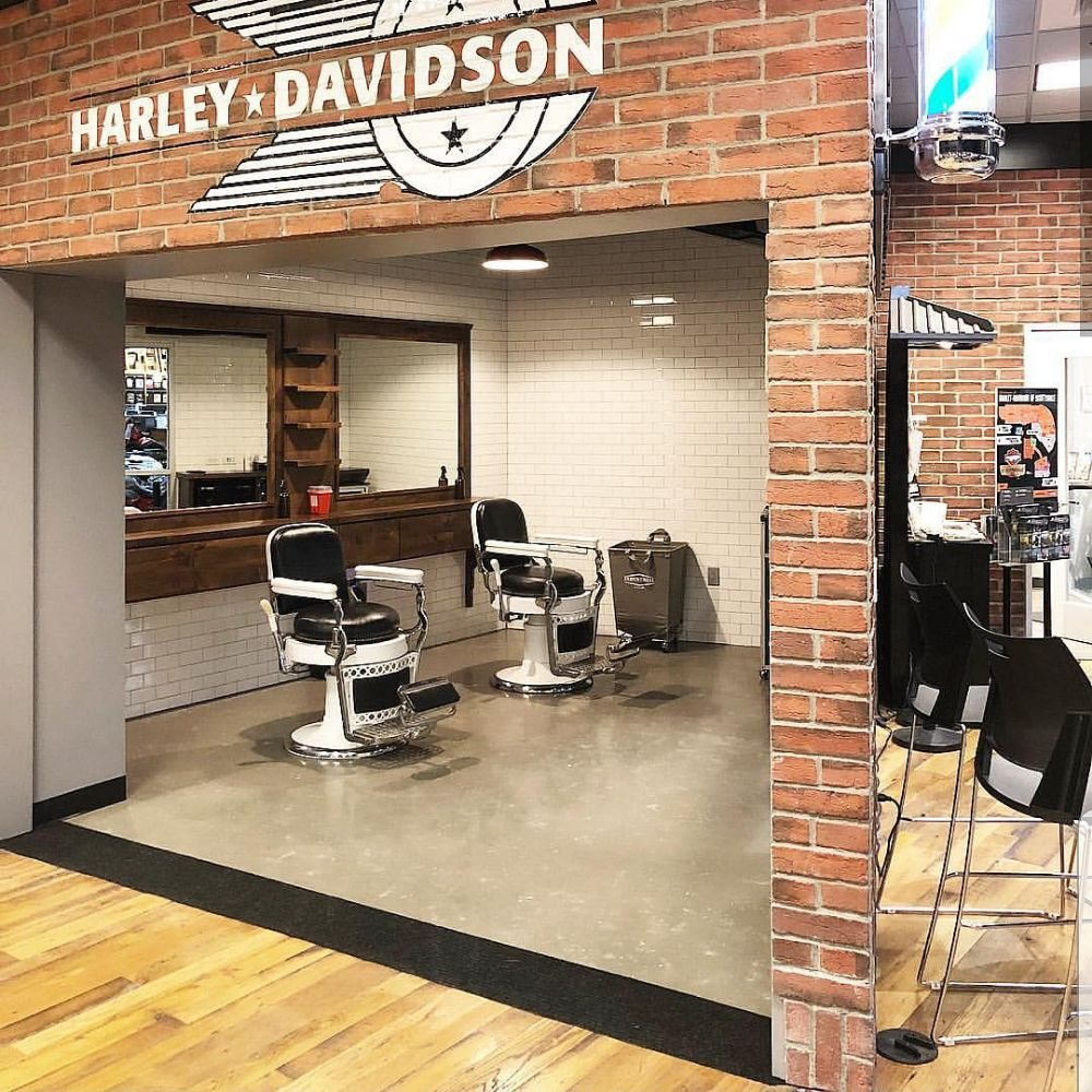 The Local Barber of Scottsdale