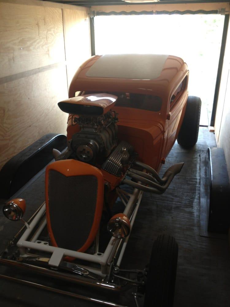 BC Automotive: 41975 Theo Rd, Loon Lake, WA