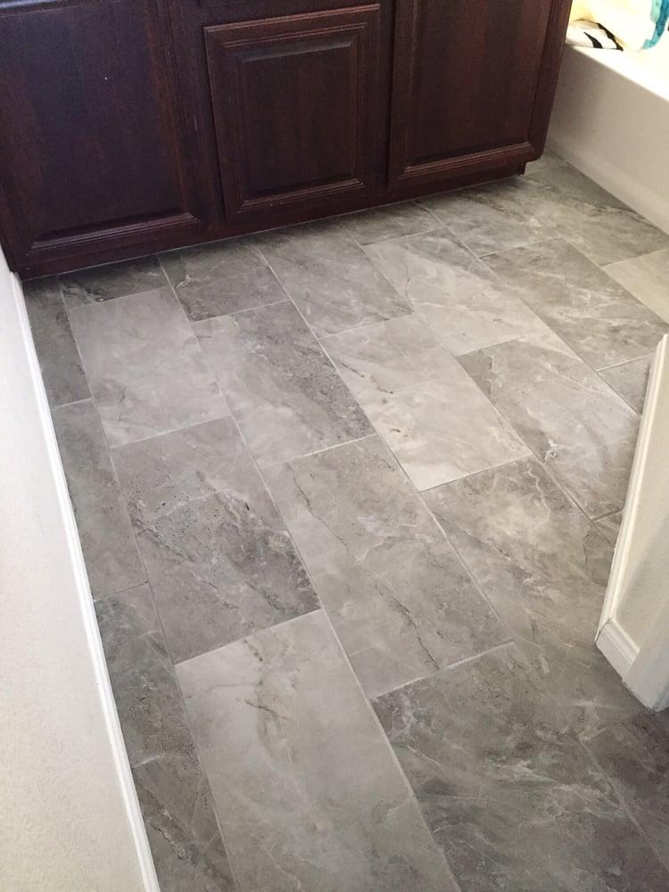 12x24 Ceramic Tile 18th Spacing Yelp