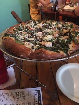 O'zone Pizza Pub - 93 Photos & 149 Reviews - Pizza - 1010 N