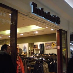 timberland shop heathrow