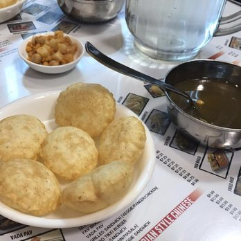 Indian Food In Yuba City