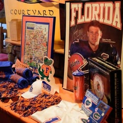 Wonderful Photo Of The Patio   Southwest Tampa, FL, United States. Go Gators!