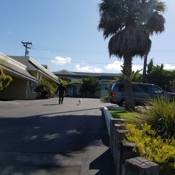 Photo Of Beach Bungalow Inn And Suites Morro Bay Ca United States