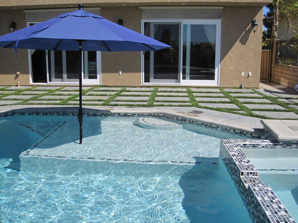 Crystal Pool And Spa Van Nuys