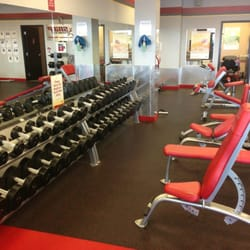 Photo Of Snap Fitness Edmonton South East Ab Canada