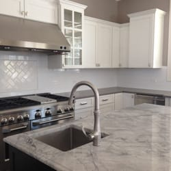 Superior Photo Of The Countertop Factory Midwest   Addison, IL, United States. White  Marble