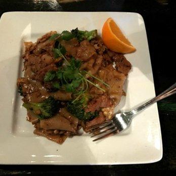 Thai House Restaurant Pineville
