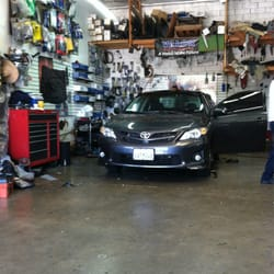 Five Star Upholstery - 23 Reviews - Auto Glass Services