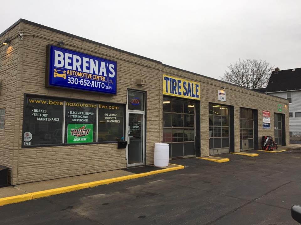Berena's Automotive Center