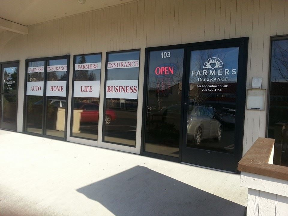 Farmers Insurance Michael Luu Insurance Agency Inc Yelp