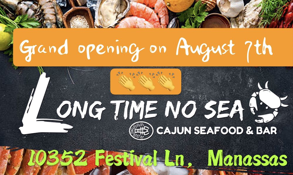 Long Time No Sea: 10352 Festival Ln, Manassas, VA