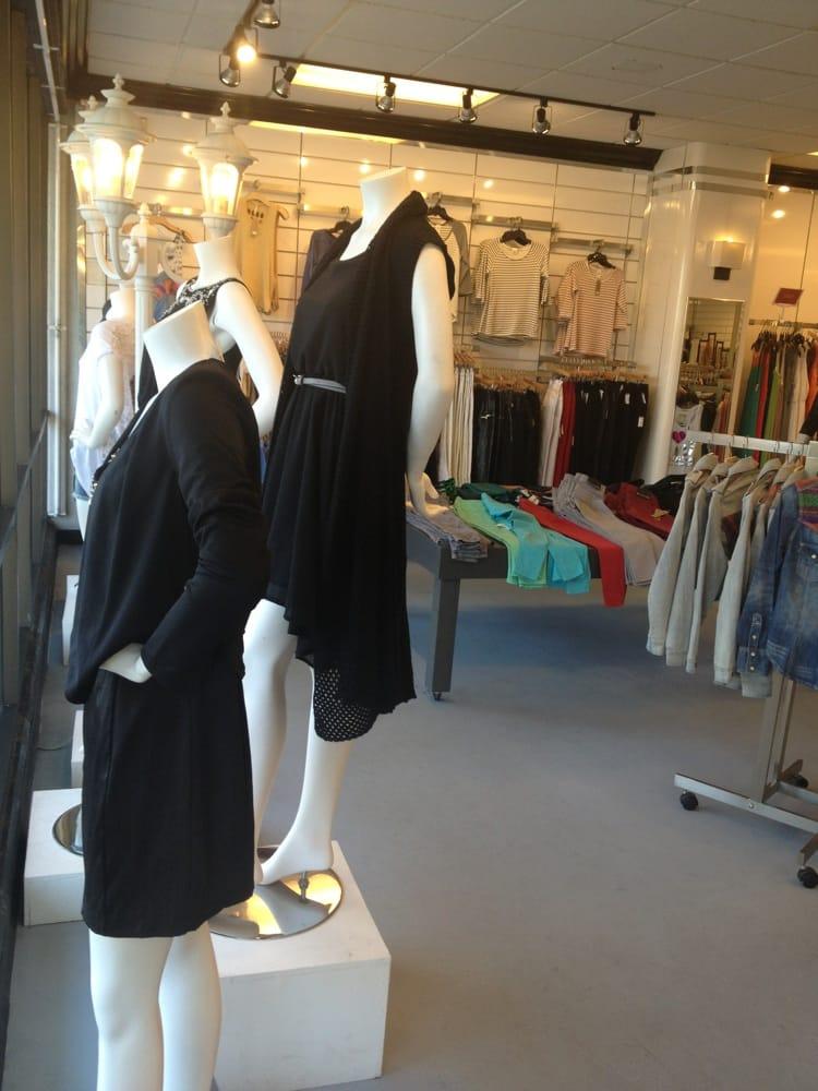 Fashion Canvas: 5807 Kanan Rd, Agoura Hills, CA