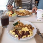 Photo Of Ikea Restaurant And Cafe Burbank Ca United States Small Breakfast