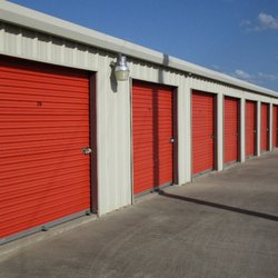 Photo Of Move It Self Storage Italy Tx United States