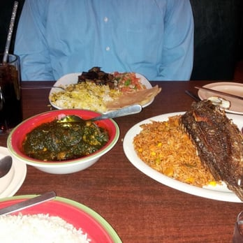 Jambo Africa Restaurant 16 Photos Reviews African 1601