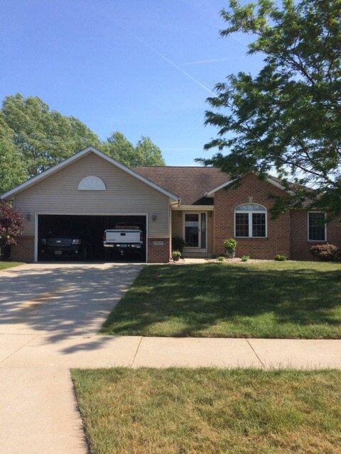 D Obenauf Home Inspections: 17542 Parkwood, Spring Lake, MI