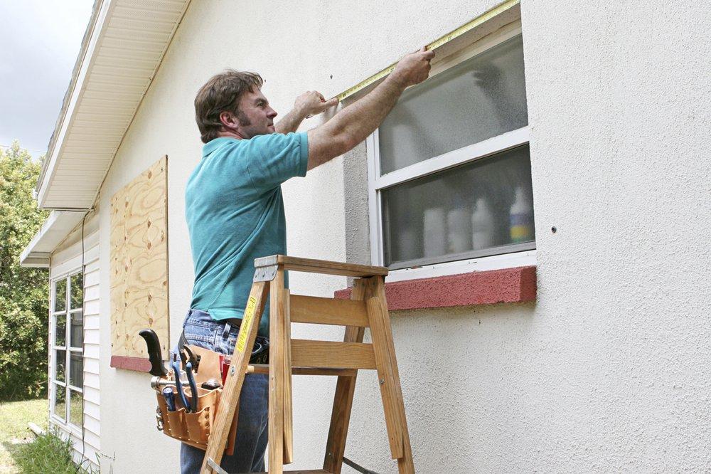 Master Window and Glass Repair - 10 Photos - Windows Installation