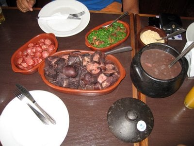 Point da Feijoada
