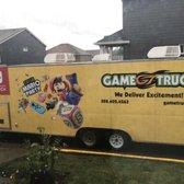 GameTruck Portland - Southwest Portland, Beaverton, OR - 2019 All