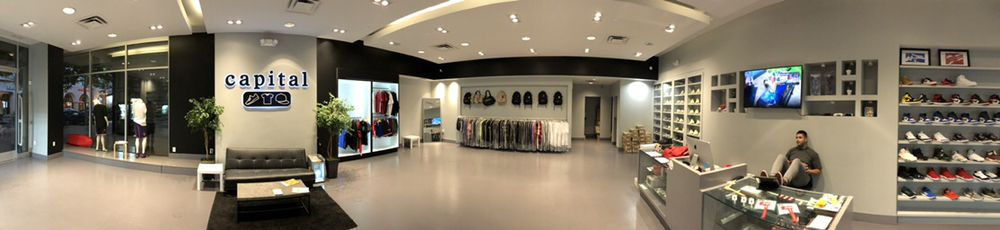 Capital Sneaker Boutique