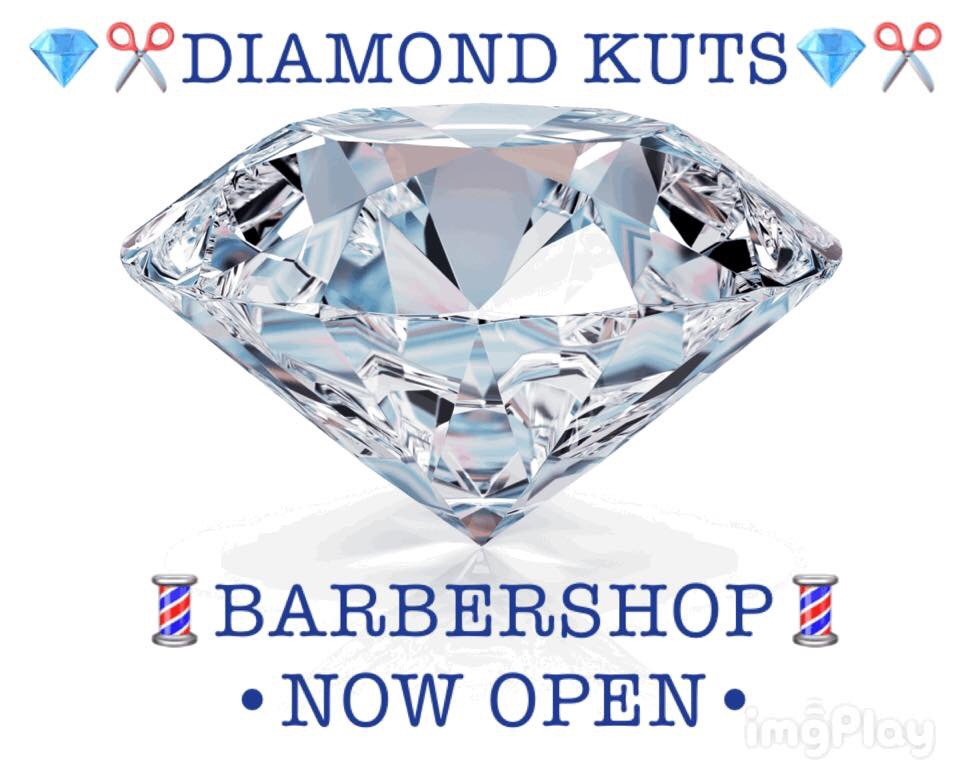 Diamond Kuts Barber Shop: 15930 N Oracle Rd, Catalina, AZ