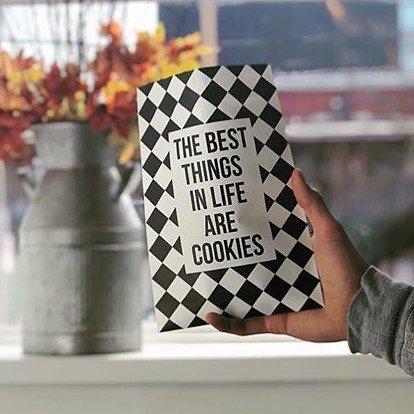 C. Krueger's Finest Baked Goods