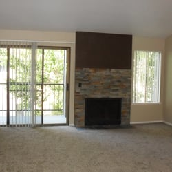 Photo Of Lakeview Apartments   Lodi, CA, United States. Living Room  (Renovated