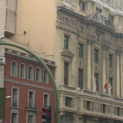 Burocracia su lechuguita lista de irina p for Legalizaciones ministerio del interior