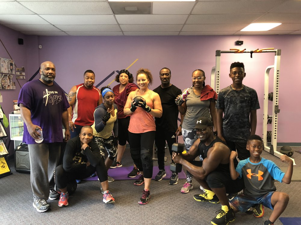 ABC Fitness Connection
