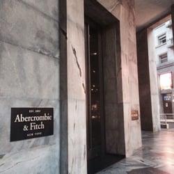 Abercrombie Online Belgique