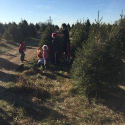 Nordstrom Christmas Tree Farm - Christmas Trees - 11401 Pawnee Rd ...