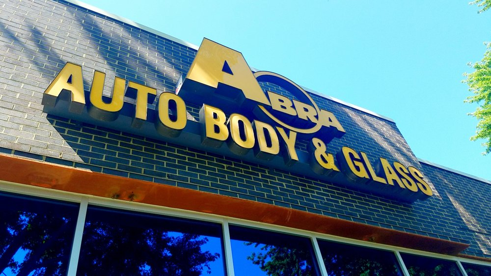 Abra Auto Body Repair of America