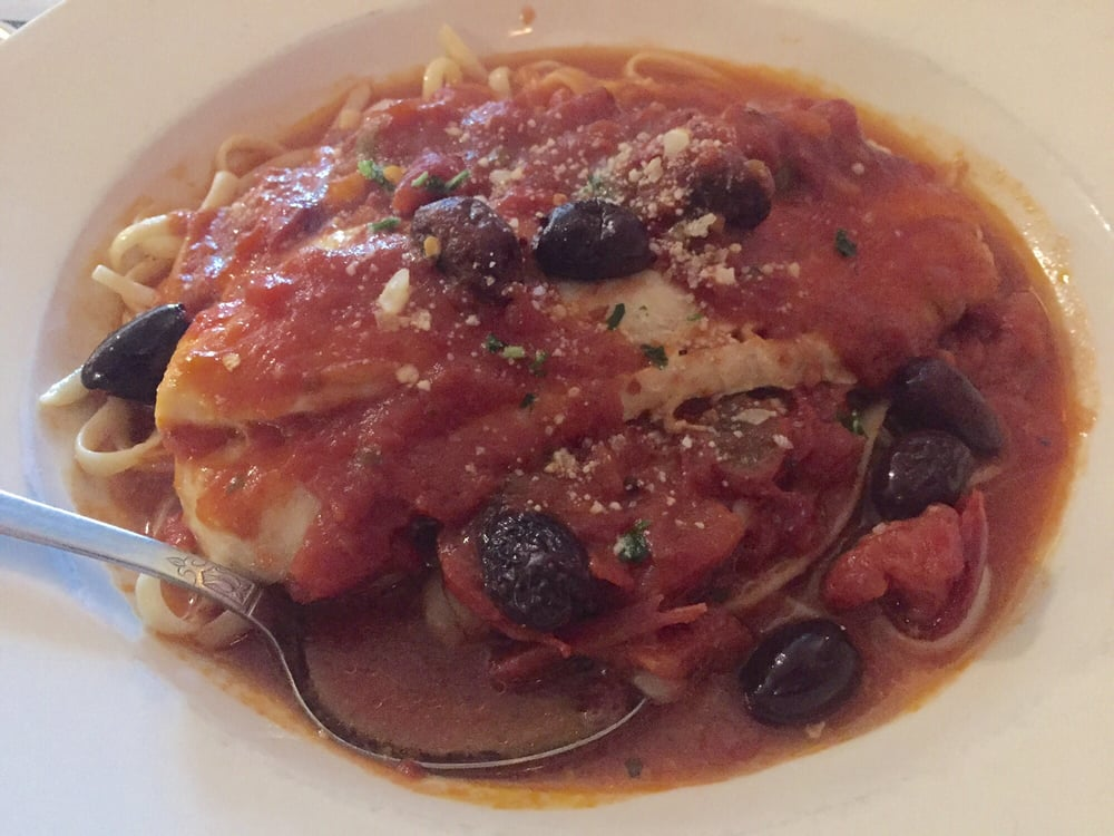Roncone S Italian Restaurant Rochester Ny