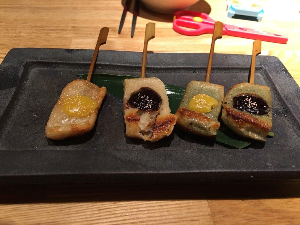 Kyoto Dining Oynai Ichiba Coji Shijokarasuma