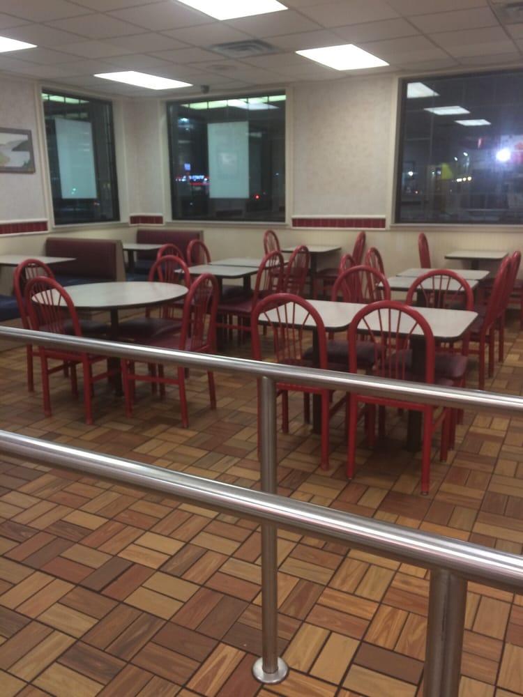 Fast Food Near Frederick Md