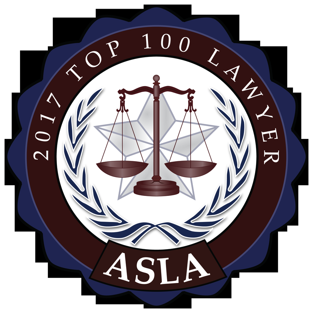 Photo of K Nair Law Group - San Juan Capistrano, CA, United States. K. Nair Law Group, P.C. was named ASLA's 2017 Top 100 Lawyers of the year