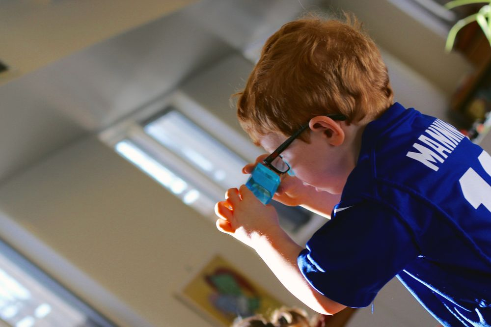 Little Crane Montessori School: 113 Cottage Pl, Ridgewood, NJ